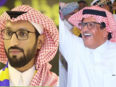 الشهري يرد على جستنيه بعد مهاجمته للإعلام النصراوي!