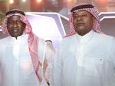"""ماجد عبدالله يطالب بحفل اعتزال لـ """"سعيد العويران"""" وهكذا رد الأخير!"""