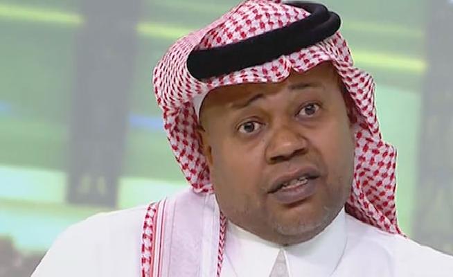 تعليق العويران عقب انتهاء قضية حمدالله وموظفة المطار!