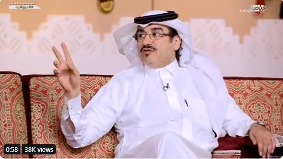 """بالفيديو..صالح الحمادي: 1-0 للهلال أفضل من 2-0 .. لأن 2-0 """"خادعة"""" !"""