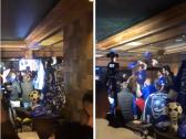 بالفيديو..ردة فعل جماهير في الاردن بعد فوز الهلال على اوراوا الياباني
