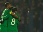 الاتحاد الآسيوي يختار أفضل لاعب في مباراة السعودية و أوزبكستان