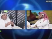"""بالفيديو..نقاش ساخن بين الرزيحان والمريسل بشأن """"سامي الجابر"""""""
