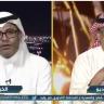 بالفيديو..محمد الشيخ لـ جمال عارف: أنت لا تتابع دوري الدرجة الأولى.. والأخير يرد!