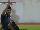 بالفيديو..لحظة إصابة فرجاني ساسي في مباراة تونس وغينيا الاستوائية بتصفيات أمم أفريقيا