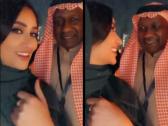 شاهد..ماجد عبدالله يشعل مواقع التواصل الإجتماعي بهذا المقطع!