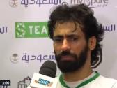 بالفيديو..حسين عبدالغني يحسم الجدل بشأن قرار إعتزاله لكرة القدم