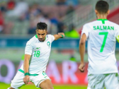 """ترتيب مجموعة السعودية في بطولة """"خليجي 24"""" (صورة)"""