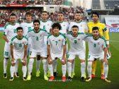 الاتحاد الآسيوي يوجه تحذيرًا للاعبي العراق قبل مباراة إيران