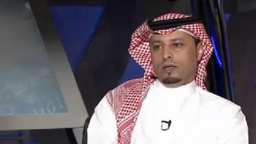 """""""القرشي"""" يشعل تويتر بتغريدة عن الهلال والنصر"""