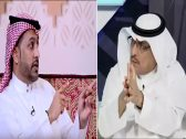 """الدويش : برنامج """"الدوري ضد النصر"""" يسمّي الدوري السعودي بـ""""دوري أم أحمد"""" .. واللحياني يرد!"""