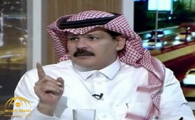 شاهد.. صالح الطريقي: عدنان جستنيه رأيه يُمثل التوجه الهلالي.. ولا يحق له هذا الأمر !
