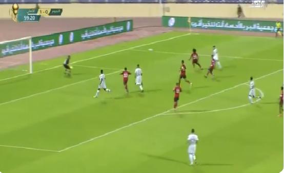بالفيديو.. الأهلي يفوز على النجوم بثلاثية ويتأهل إلى دور الـ16
