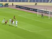 بالفيديو.. النجوم يسجل الهدف الأول في مرمى الأهلي