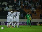 بالفيديو.. الشباب يسحق الشرطة العراقي بسداسية في البطولة العربية
