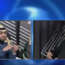 شاهد.. المريسل يراهن عبدالمحسن الجحلان على 100 ألف ريال بشأن أمر يخص الهلال !