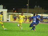 شاهد.. عضو النصر السابق يشعل تويتر بعد تعادل الهلال أمام الحزم: ليلة سرقة النقاط!