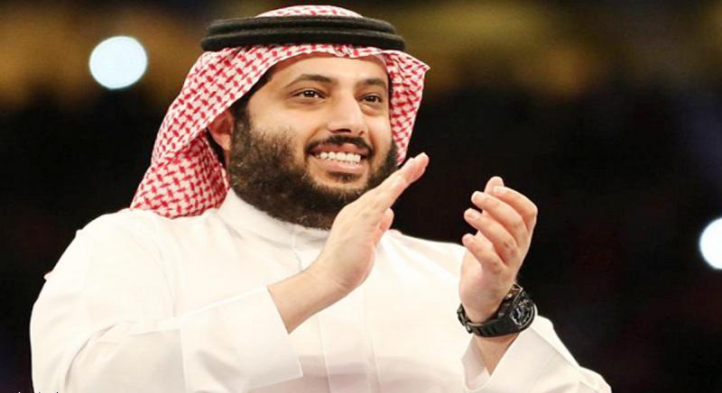 آل الشيخ يوجه الترفيه بدراسة إقامة حفل اعتزال للعويران ومسعد
