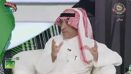 بالفيديو..علي كميخ : من أبرز لاعبي دورينا هم اللاعبين المحليين في النصر
