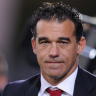 رسمياً..نادي الشباب يعلن التوقيع مع المدرب الإسباني لويس غارسيا