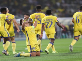 ترتيب الدوري السعودي بعد فوز نادي النصر على التعاون (صورة)