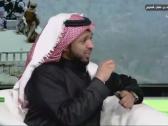 """بالفيديو..المريسل : """"سالم الدوسري"""" لا يختلف مهارةً وابداعاً عن """"محمد صلاح"""""""