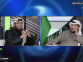 شاهد..المريسل :الهلال أكثر فريق فشل الكرة السعودية خارجياً..والجحلان يرد!