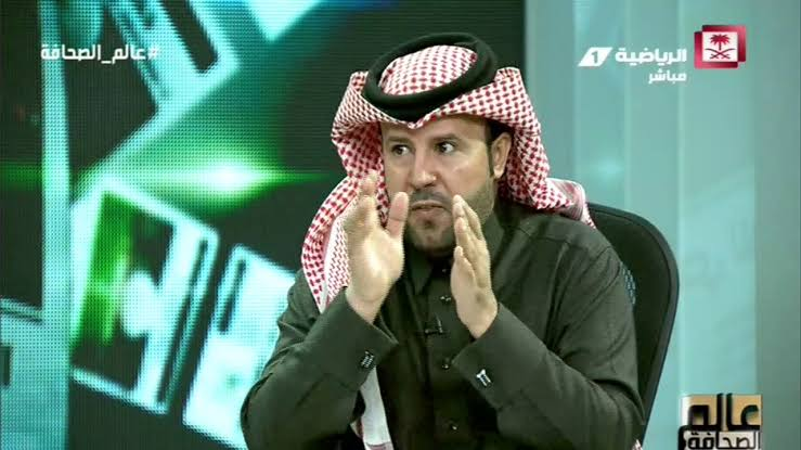 فلاح القحطاني يطلب من متابعيه الاطمئنان على هذا اللاعب.. ويشعل تويتر بفيديو من مباراة الهلال والاتحاد!