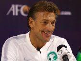"""خليجي 24 .. مدرب الأخضر """"رينارد"""" يسعى للحفاظ على سجله الخالي من الهزائم في النهائيات"""
