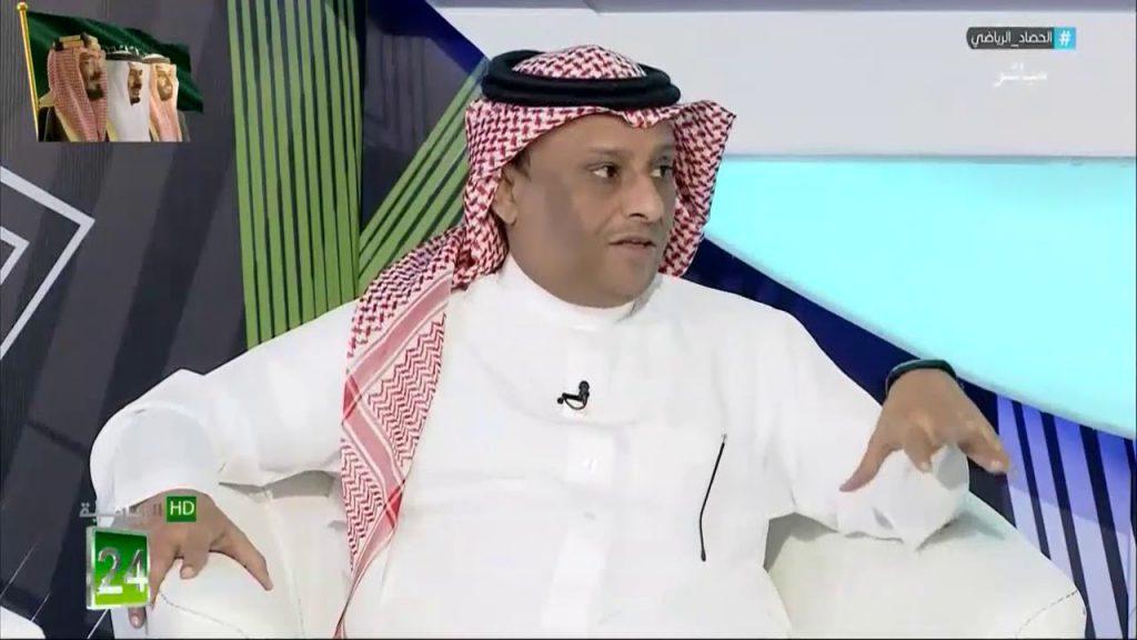 شاهد.. حسن عبدالقادر: لا يوجد لاعب في الهلال يستحق التجديد إلا هذا اللاعب!