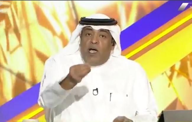 """""""سبحان مغير الأحوال"""".. خالد أبو غانم يثير الجدل بفيديو لوليد الفراج!"""
