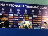سعد الشهري: هدفنا الكأس بعد التأهل إلى الأولمبياد