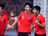 بالفيديو.. كوريا تلحق بالأخضر في النهائي الآسيوي