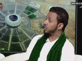 بالفيديو.. المريسل يكشف عن أفضل لاعب محلي في الدوري السعودي!