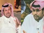 """""""القحطاني"""" يرد على تغريدة ساخرة من """"الحمد"""" عقب تعادل النصر مع ضمك!"""