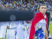 """أول تعليق من المريسل على انتقال """"حمد الله"""" إلى الدوري الإنجليزي"""