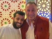 حقيقة عودة تركي آل الشيخ رئيسا شرفيا للنادي الأهلي المصري