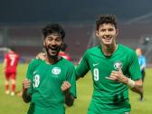 3 أمور تحققت للأخضر بـ مباراة السعودية وسوريا