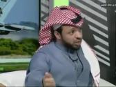 """بالفيديو..المريسل يكشف تطورات جديدة بشأن تعاقد الهلال مع """"محمد الربيعي"""""""