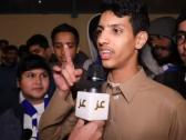 بالفيديو..ردود فعل جماهير الهلال بعد الفوز على الاتفاق في كأس الملك