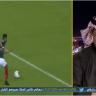 بالفيديو..التويجري: لقطة البليهي مع لاعب الاتفاق توضح بأنه لا وجود لأي تلامس بين اللاعبين..وهكذا رد محمد فودة