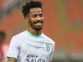 حقيقة توقيع لاعب الأهلي سلمان المؤشر لنادي النصر