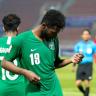 """الاتحاد الآسيوي يفاجئ لاعب المنتخب السعودي الأولمبي """"فراس البريكان"""""""