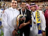 رئيس نادي النصر : لا خاسر في السوبر السعودي