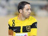 مناف أبوشقير لاعب الاتحاد السابق يُثير غضب الهلاليين بتغريدة نارية!