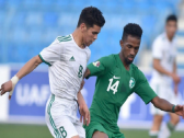 الأخضر الشاب يودع كأس العرب من المجموعات