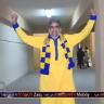 شاهد.. قصة المشجع الباكستاني العاشق للنصر.. وهذا ما طلبه من موسى وأمرابط وحمدالله!