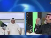 شاهد.. علي كميخ: النصر هو سيد آسيا.. ورد غير متوقع من فهد الروقي!