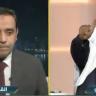 بالفيديو : مستشار تحكيمي يكشف عن ركلة جزاء صحيحة للتعاون لم تحتسب أمام الهلال .. ومحمد فودة يعترض!