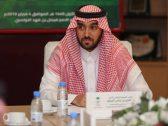 """""""رئيس هيئة الرياضة"""" يعلن عن أكبر حدث رياضي تستضيفه السعودية"""
